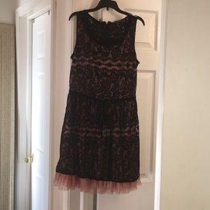 BeBop dress